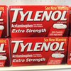 Tylenol Acetaminophen Cancer Carcinogen