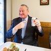Carroll - Mayor Kenney - Sugary Beverage Tax Event