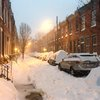 Stock_Carroll - Snow Philly Street