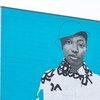 Amy Sherald mural Philadelphia