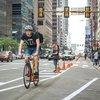Carroll - Market Street Bike Lane