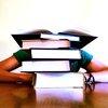 College Student Study Books 04052019