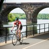 Carroll - Cycling on Schuylkill River Trail
