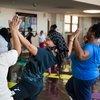 roots2rise community yoga