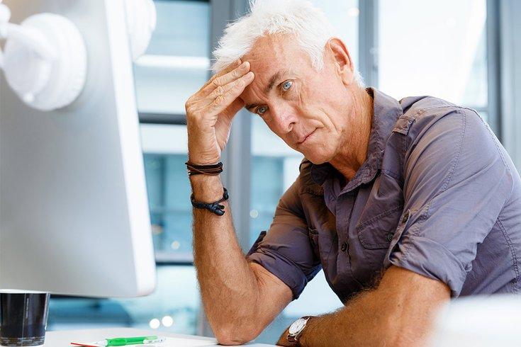 Man Job Stress 06262019