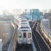 Stock_Carroll - Market-Frankford Line Subway Trains