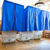 Pennsylvania voting machines elections