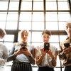 Smartphone addiction kids