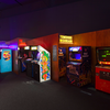 Game Masters exhibit