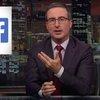 john oliver facebook toilet