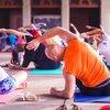 Namas Day Yoga Festival