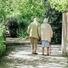 Caregiving marriage