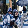 Early Mummers Parade 2018 shot