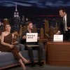 Justin Timberlake visits Jimmy Fallon on vocal rest and things got weird