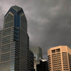 storm clouds philly