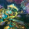 Epic Universe Comcast Park