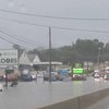 Pennsylvania flooding rain weather 7/11
