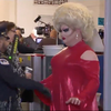 impeachment hearings drag queen
