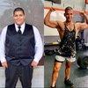 Luis Salazar Weight Loss Jefferson health