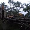 Mount Laurel tornado july 11