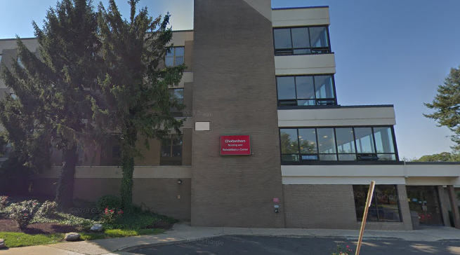 Worst nursing homes Philadelphia
